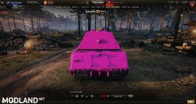 maus pink skin 1.1.0 [1.1.0], 4 photo